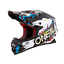 O-039-Neal-2-Series-3-Series-Casco-Mx-Crosshelm-MOTOCROSS-CROSS-ENDURO-QUAD-SPYDE-2-0 miniatura 33