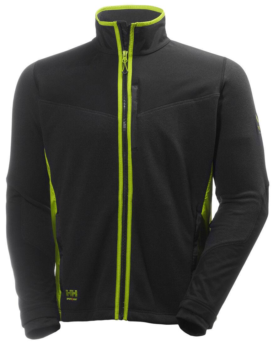 Helly Hansen Magni Fleece chaqueta tiempo libre chaqueta Workwear profesión  chaqueta chaqueta de trabajo  tienda de venta