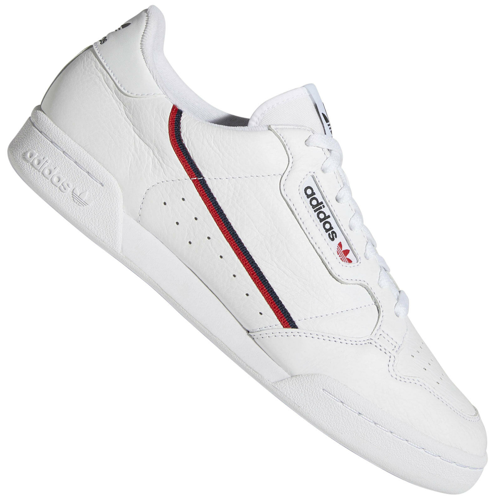 Adidas Originals Continental Casual 80  Uomo  Casual Continental Retro 70ae76