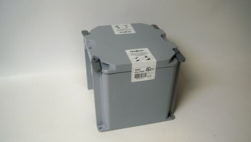*NEW* Scepter JBX666 PVC Junction Box