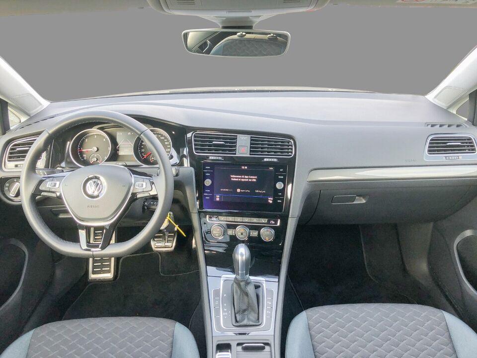 VW Golf VII 1,6 TDi 115 IQ.Drive DSG Diesel aut. Automatgear
