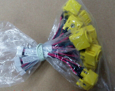 Lenovo IBM Thinkpad T410 T420 T430 DC-IN Cable power Jack FRU 04W6889 OB41319