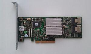 Dell-PERC-H310-PCI-e-SAS-Controller-0HV52W-LSI-9211-8i-IT-mode-Full-height