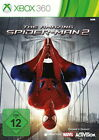 The Amazing Spider-Man 2 (Microsoft Xbox 360, 2014, DVD-Box)