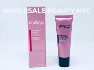 LIERAC-PARIS-Comfort-Mask-Moisturizing-Rich-Cream-1-75-oz-50ML