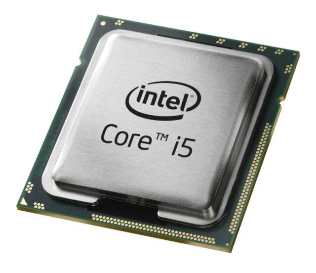 Intel Core i5-2540M 2.6 GHz Laptop CPU Processor SR044 PGA 988 G2 Socket