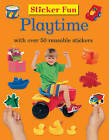 Playtime by Armadillo Press (Paperback, 2015)