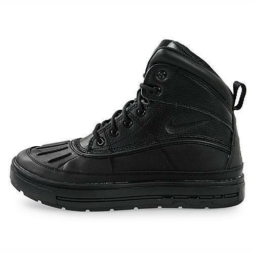 Youth Boys Nike Woodside 2 High Black