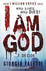 I Am God von Giorgio Faletti (2011, Taschenbuch)