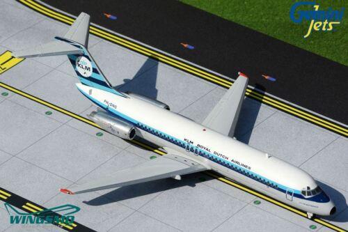 GeminiJets KLM 1961 livery McDonnell Douglas DC-9-30 1:200 G2KLM847