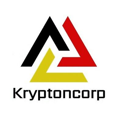 Kryptoncorp