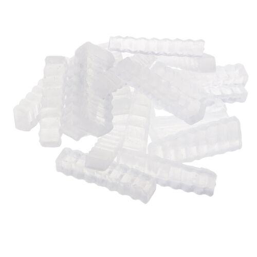 250g transparente Seifenbasis DIY handgemachte Seife Material Seifenherstellung