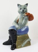 1997 Wade Dick Whittington's Cat Pantomime Series Figure