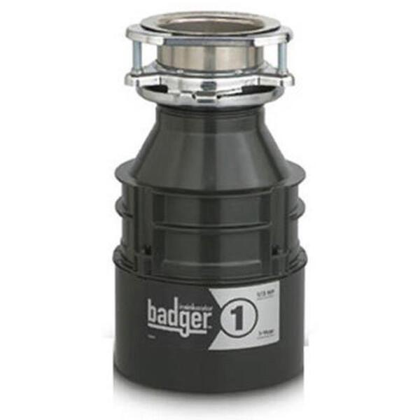 Insinkerator Badger 1 1 3 Hp Garbage Disposal Ebay
