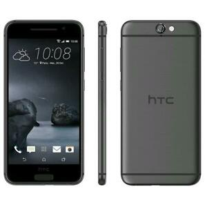 HTC-One-A9-SPRINT-32GB-Carbon-Gray-CLEAN-ESN-Excellent-Condition