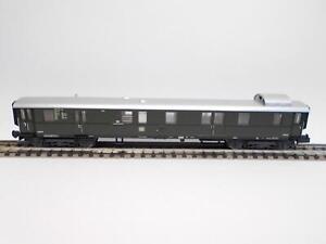 MINITRIX-Gepaeckwagen-DB-37792