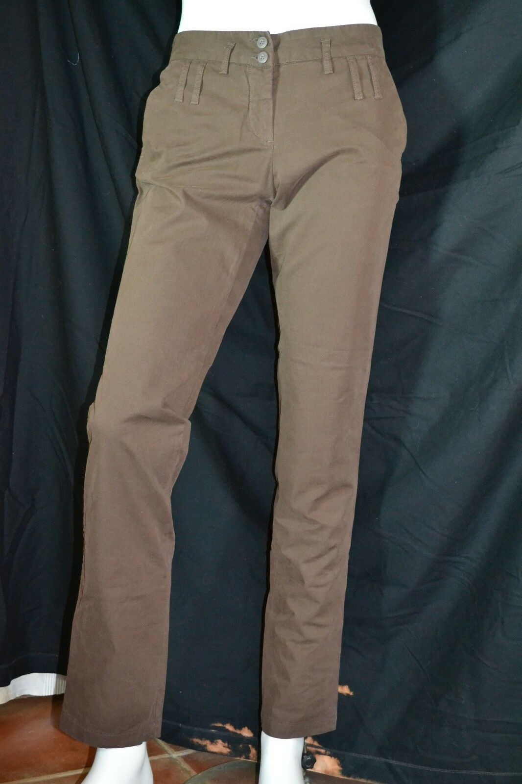 Original NAPAPIJRI Hose trousers pantalon 46 neu  NEW tags brown