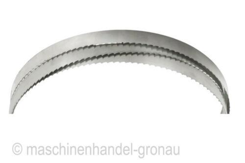 Holzmann Bandsägeband 20mm zu HBS400 2950x20x0,5mm