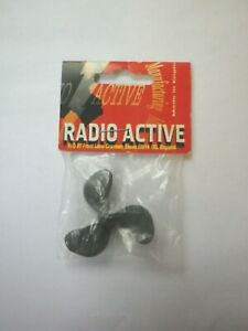 AgréAble Radio Active Hélice De Bateau 40 Mm 3 Lame L/h M2 Gfn Avec Vis #h-rma3045/m2-afficher Le Titre D'origine