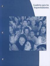 Cuaderno para los hispanohablantes SAM