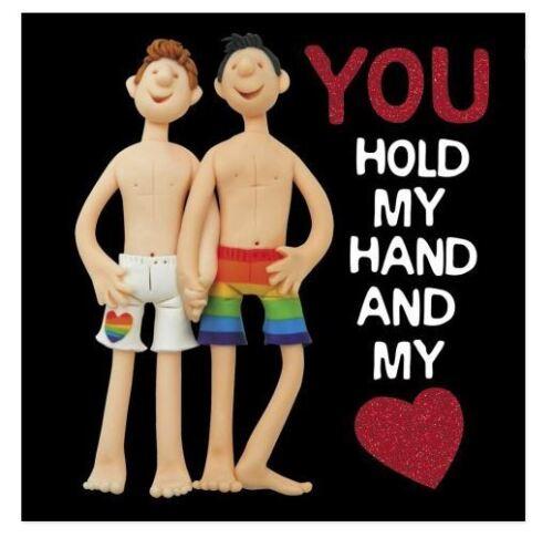 Saint Valentin cartes Valentine BE MINE Femme Interracial fiancée copain copine