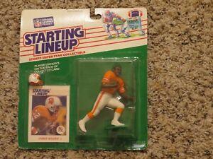 1988 James Wilder SLU football Tampa Bay Buccaneers