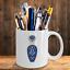 Franc-maçon Bleu Chaussons Symbole Tasse À Café-Masonic Lodge Accessoires architecte