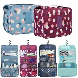 US-Travel-Cosmetic-Makeup-Toiletry-Case-Wash-Organizer-Storage-Pouch-Hanging-Bag