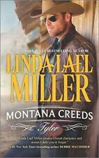 Montana Creeds: Tyler by Linda Lael Miller (2015, Paperback) ~VERY GOOD CONDITIO