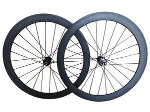 Disc-Brake-Road-Bike-Wheels-700C-50mm-Clincher-Carbon-Bike-Cyclocross-Wheelset