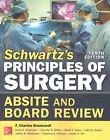 Schwartz's Principles of Surgery ABSITE and Board Review von Raphael E. Pollock, Timothy R. Billiar, David L. Dunn, Jeffrey B. Matthews und John G. Hunter (2016, Taschenbuch)