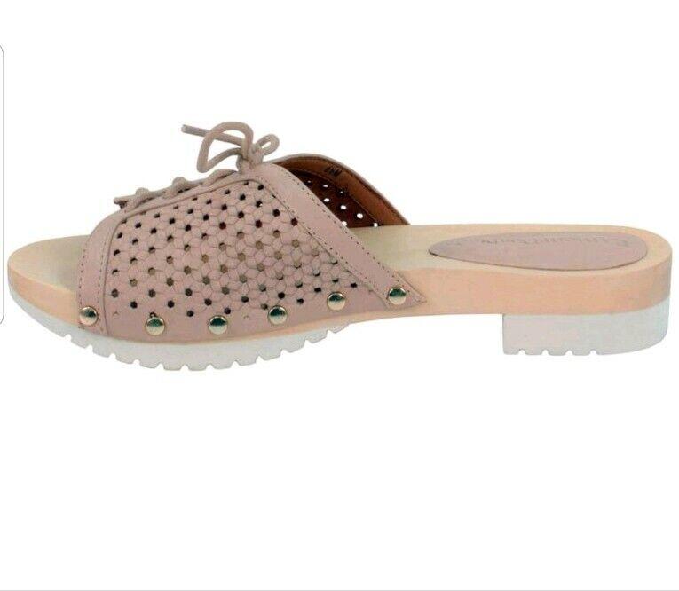 L'Amour L'Amour L'Amour Des Pieds Laspezia Laced  Style Leather Sandals fb11a6