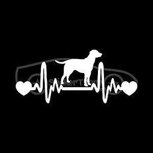 LABRADOR-HEARTBEAT-Sticker-Lab-Heart-Decal-Dog-Breed-Love-Retriever-Rescue-Adopt