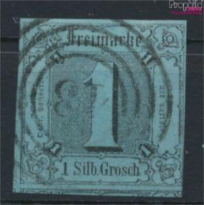Thurn-und-Taxis-11b-Pracht-gestempelt-1853-Ziffer-9158150