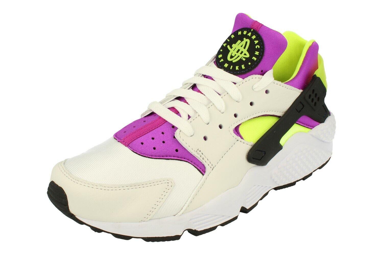 Nike Air Huarache Run 91 QS Mens Running Trainers Ah8049 Sneakers shoes 101