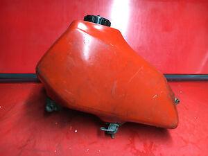Benzintank-Fuel-Gas-Tank-Honda-XL-250-500