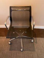Herman Miller Eames Look Alike Aluminum Management Mesh Chair