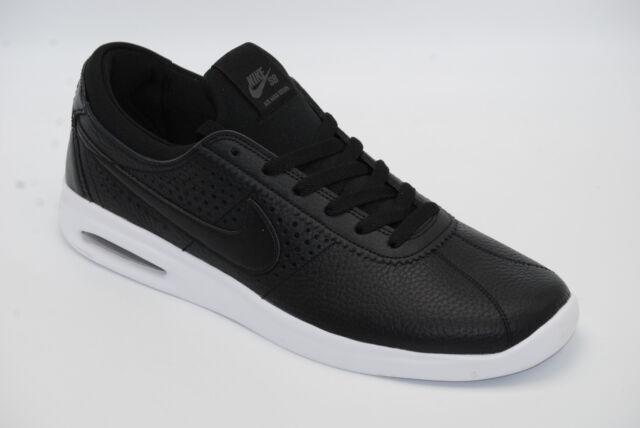 afda6f955450 Nike SB Air Max Bruin Vapor L Men s skateboard shoes SB 923111 001 Multiple  size