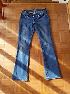30 Boot Cut Nirvana Jeans Kvinders 27 Nirvana 30 Størrelse Cindy Cindy Size 27 Dl1961 Women's Cut Boot Inseam Inseam Dl1961 Jeans 4xpwq6WRZE