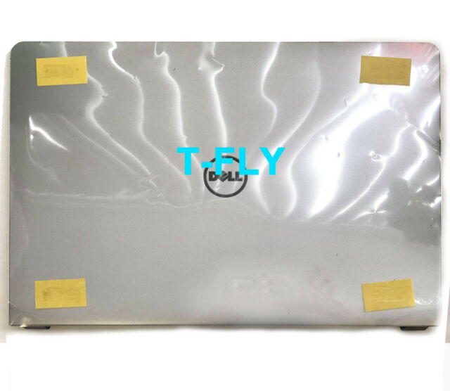 For DELL Inspiron 14 14u 5455 5458 5459 LCD Back Cover Rear Lid DC1xx US