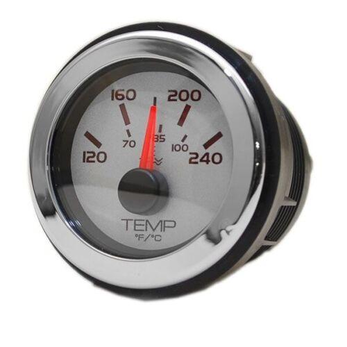 Baja Boat Temperature Gauge 17329632 Inch 100872F