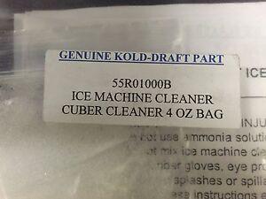 kold draft machine reviews