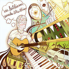 FREE US SH (int'l sh=$0-$3) NEW CD : Sounds Like This