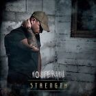 Strength by Nosferatu (CD, Apr-2013, Be Yourself Music)