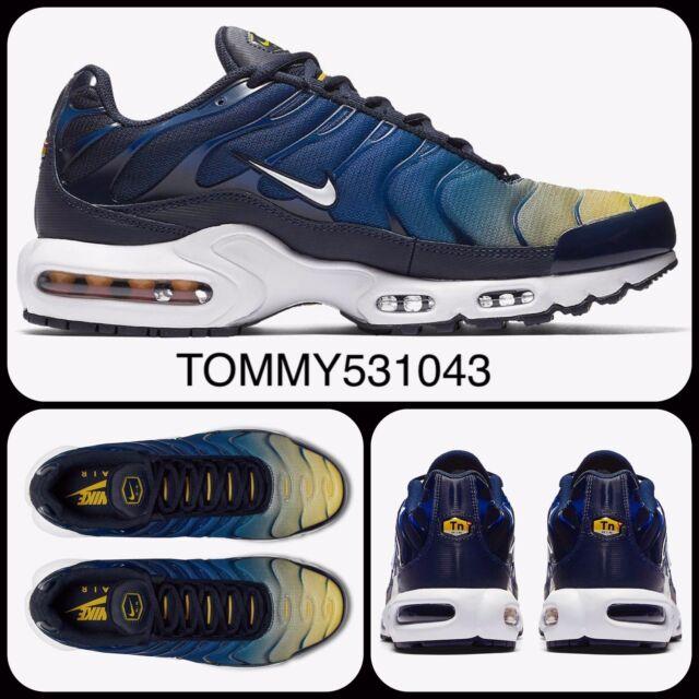 """purchase cheap 54799 3379e Nike Air Max Plus TN """"Gradient Pack""""  UK 9 EU 44 US 10"""