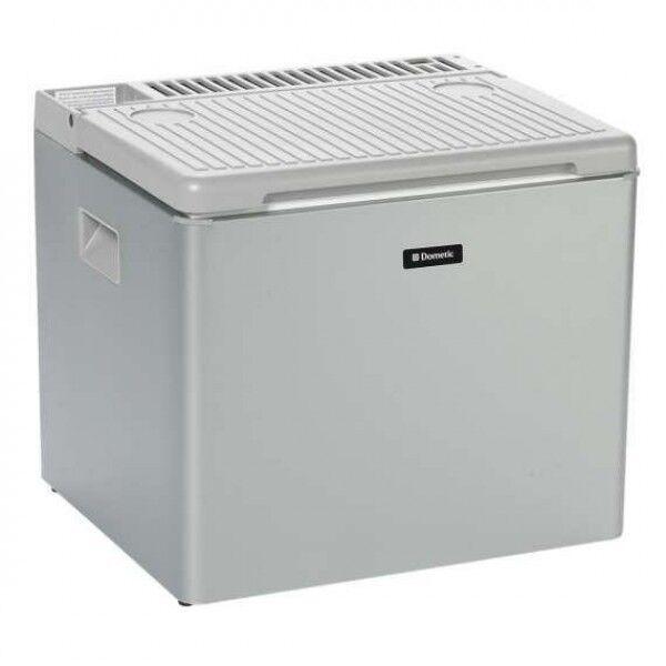 Dometic Kühlbox RC1600EGP 3-Wege Kühltruhe 33 Liter Strom und Gasbetrieb