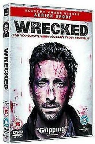 Wrecked DVD Nuovo DVD (8284954)
