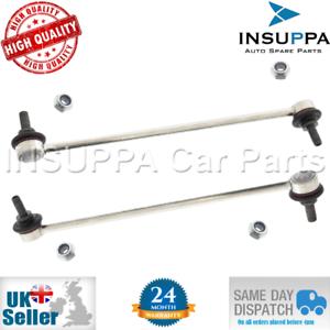 2X-Delantero-Estabilizador-anti-roll-Bar-insertes-vinculos-para-Ford-Focus-MK2-MK3-C-MAX-KUGA