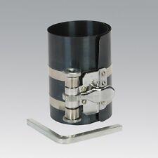 Sealey VS157 Kolbenring Kompressor 100mm Ø60-150mm
