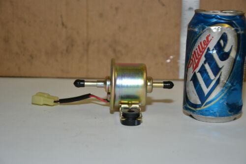 NEW Wisconsin Robin Telemecanique 243-62202-00 Fuel Pump AY INV=17659